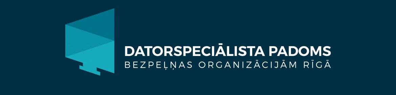 Datorspeciālista padoms bezpeļņas organizācijām Rīgā un tās apkārtnē (2016 - 2018)